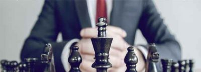 Strategy, Leadership & Innovation: achieving strategy through leadership