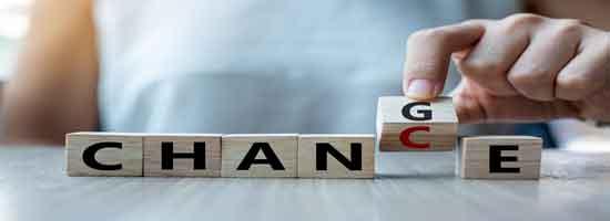 دبلوم التخطيط الاستراتيجي وقيادة التغيير في المنظمات
