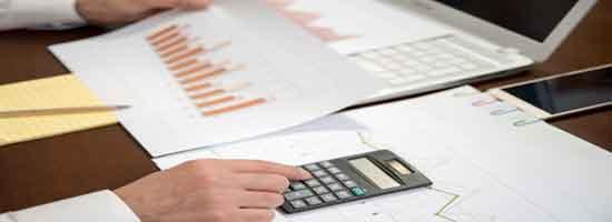 Accounting adjustments – التسويات المحاسبية