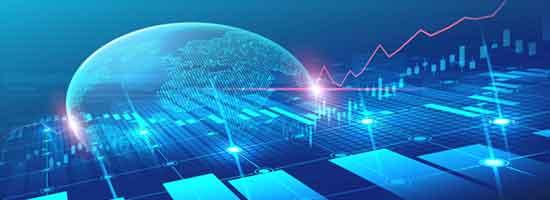 Financial data – البيانات المالية