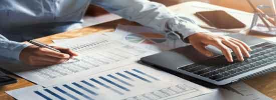 accounting محاسبة