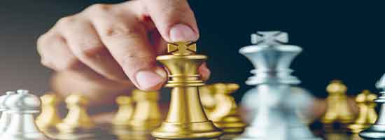 التوقع والتخطيط الإستراتيجي