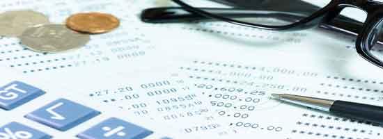 Financial Statements – القوائم المالية