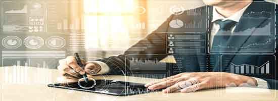 accounting system – النظام المحاسبي