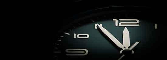 time management – إدارة الوقت