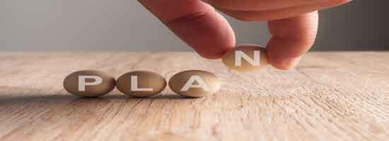 Planning – التخطيط