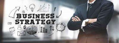 مداخل التغيير المؤسسي فى استراتيجيات الأعمال