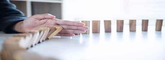 الدبلوم المهني المصغر في إدارة الأزمات والكوارث