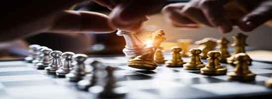 Strategic-Planning – التخطيط الإستراتيجي