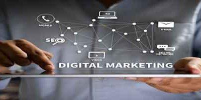 الدبلوم المهني في التسويق الرقمي المتكامل